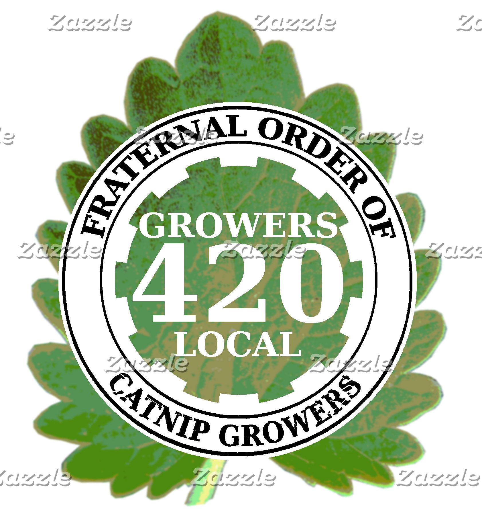 Catnip Growers