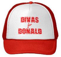 Donald Trump Hats & Visors