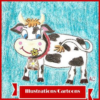 Illustrations / Cartoons