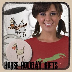 Horse Holiday Gifts