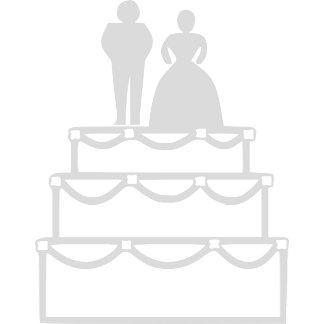 WEDDING CAKE COLLECTION