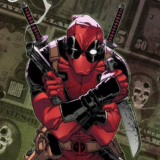 Deadpool Money