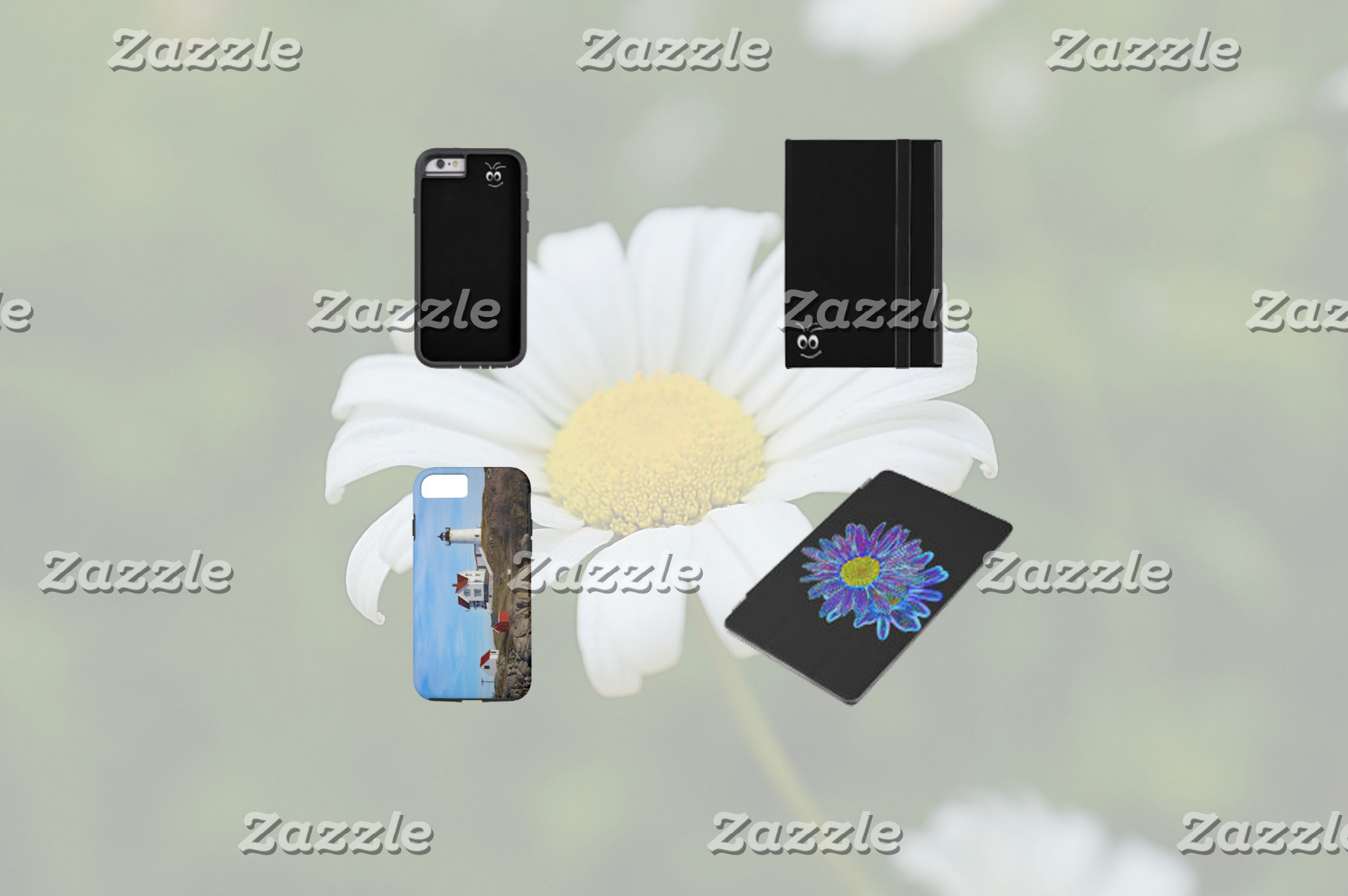 Iphone, mac, ipad, cell phone, etc. accessories