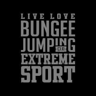 Bungee Jumping