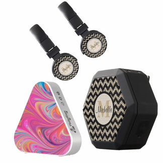 Speakers and Headphones