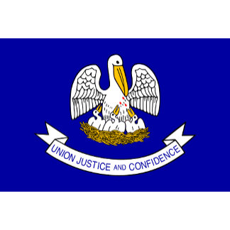 LOUISIANA-THE BAYOU STATE