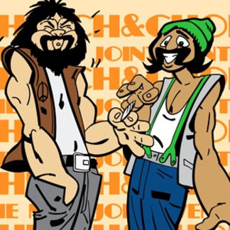 Cheech and Chong Joint Venture