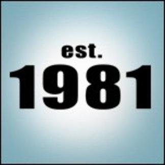 est. 1981