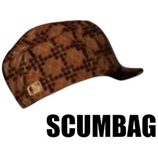Scumbag Steve Hat
