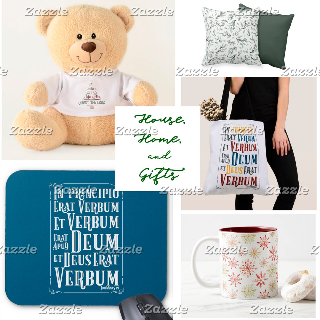 House, Home, & Gifts