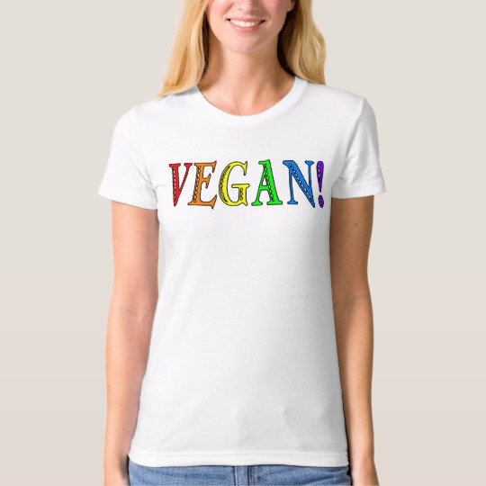 Women's Organic T-Shirts