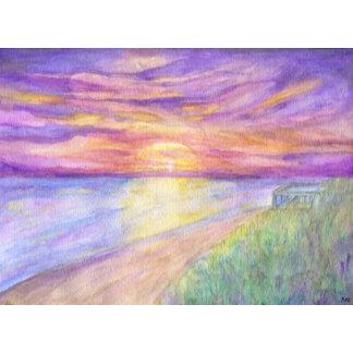 Flagler Beach Sunrise