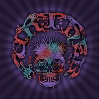 Further Skull -col