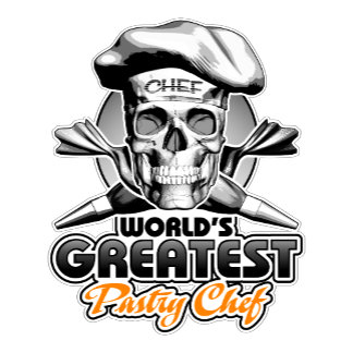 World's Greatest Pastry Chef v5