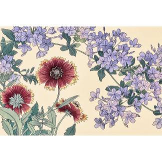 Fine Art Flowers Cases