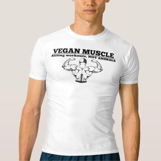 Vegan Men