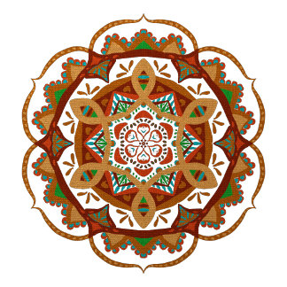 Traditional Mandalas