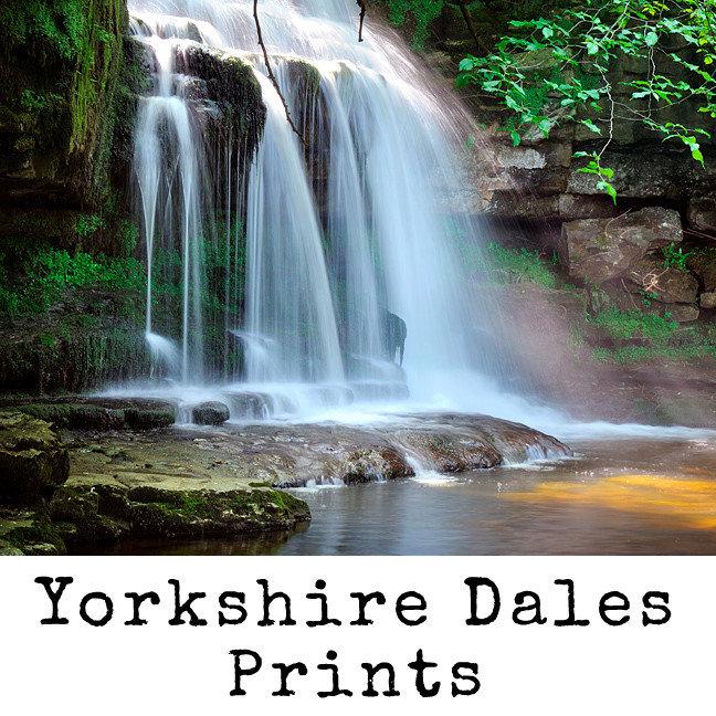 Yorkshire Dales Prints