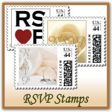 RSVP Stamps