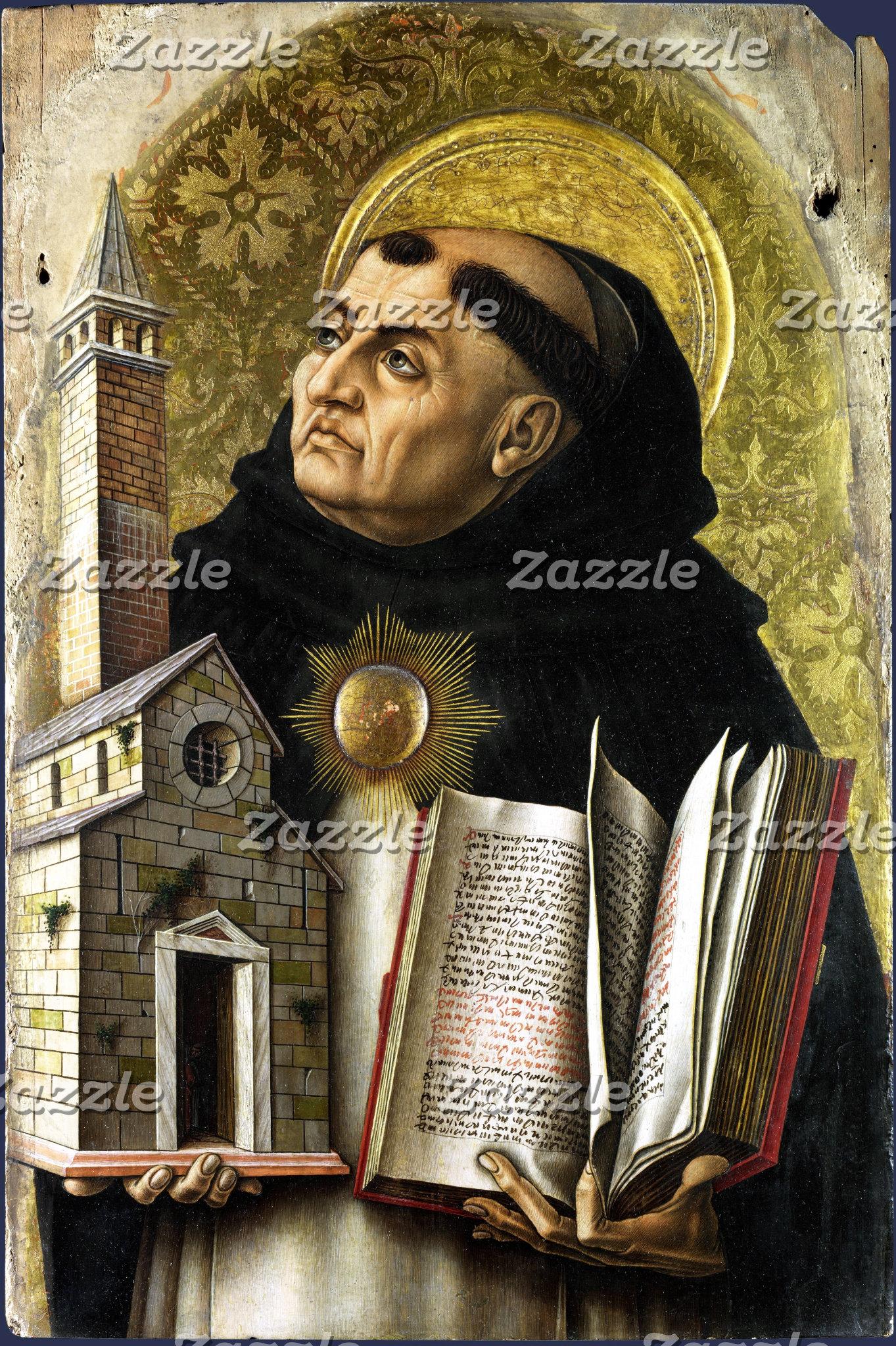 The Aquinas Resistance