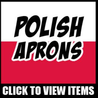 Polish Aprons