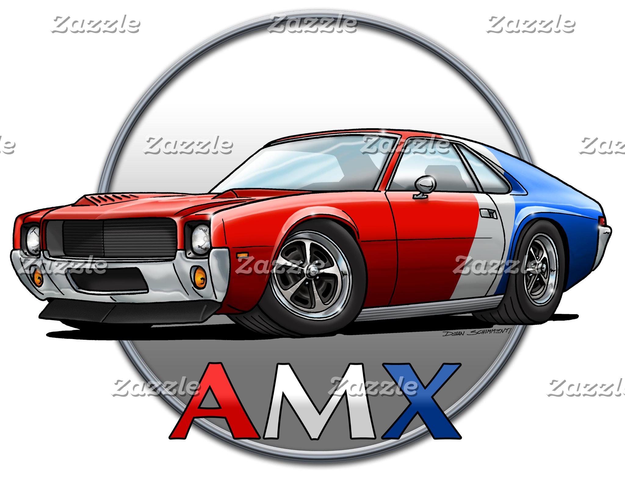 American Motors Company ( AMC )