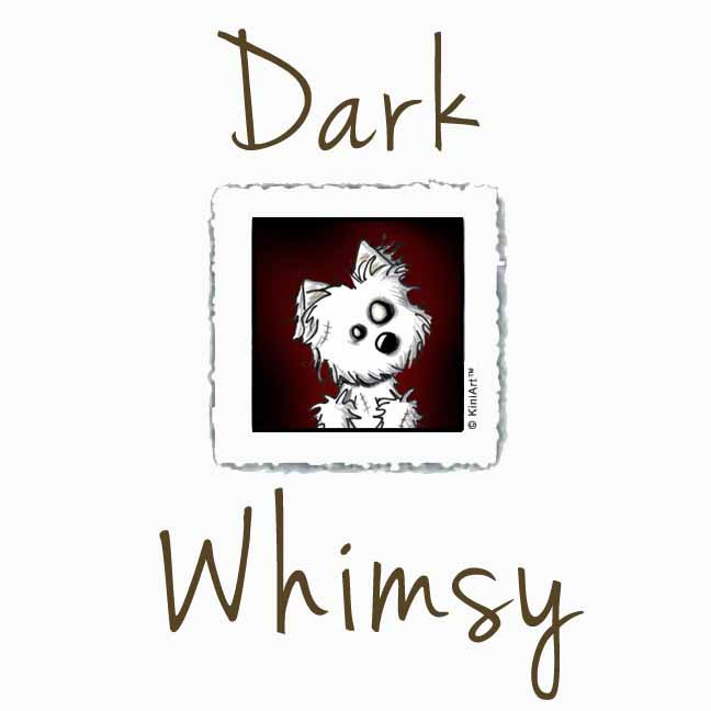 KiniArt Dark Whimsy