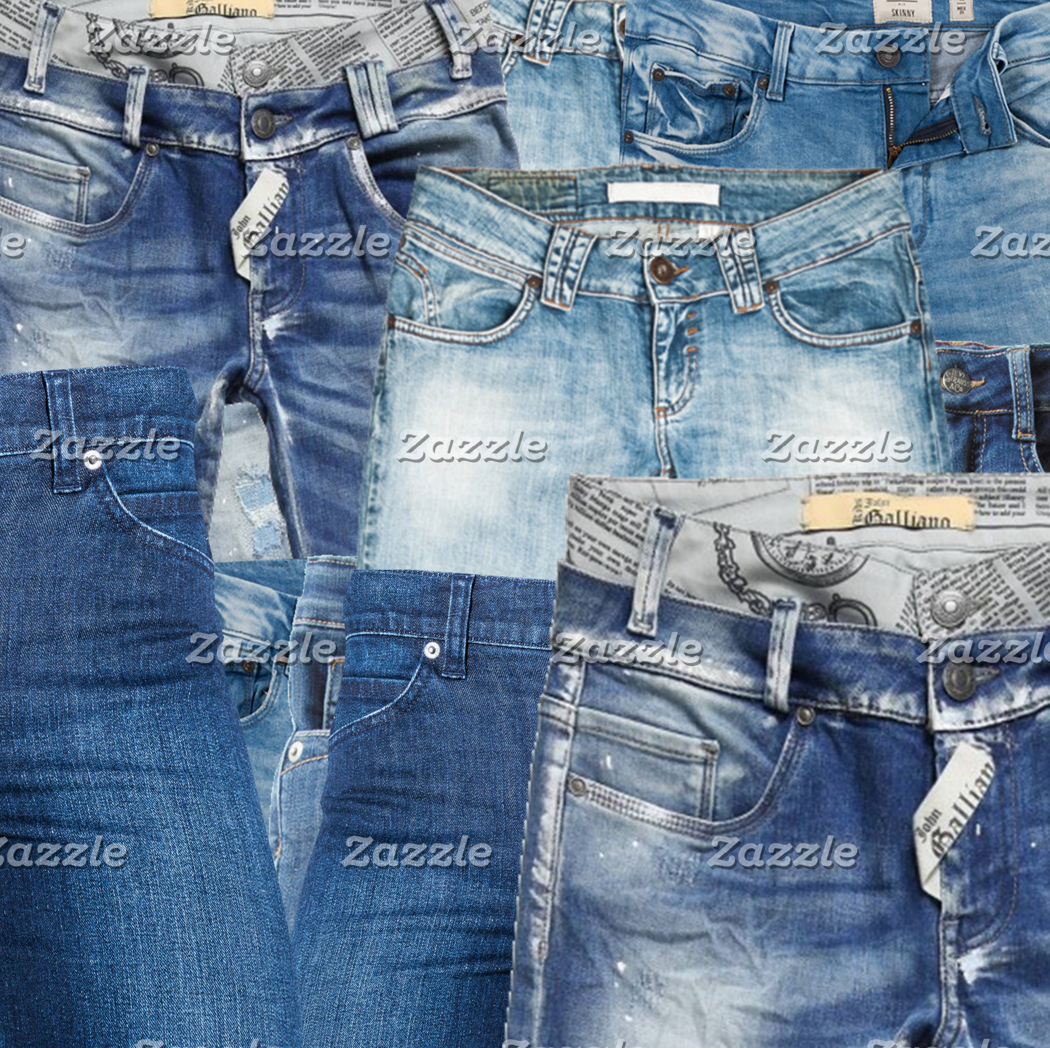 Denim Designs