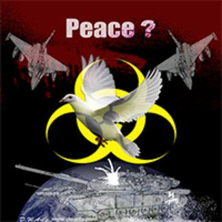 Peace keeping?