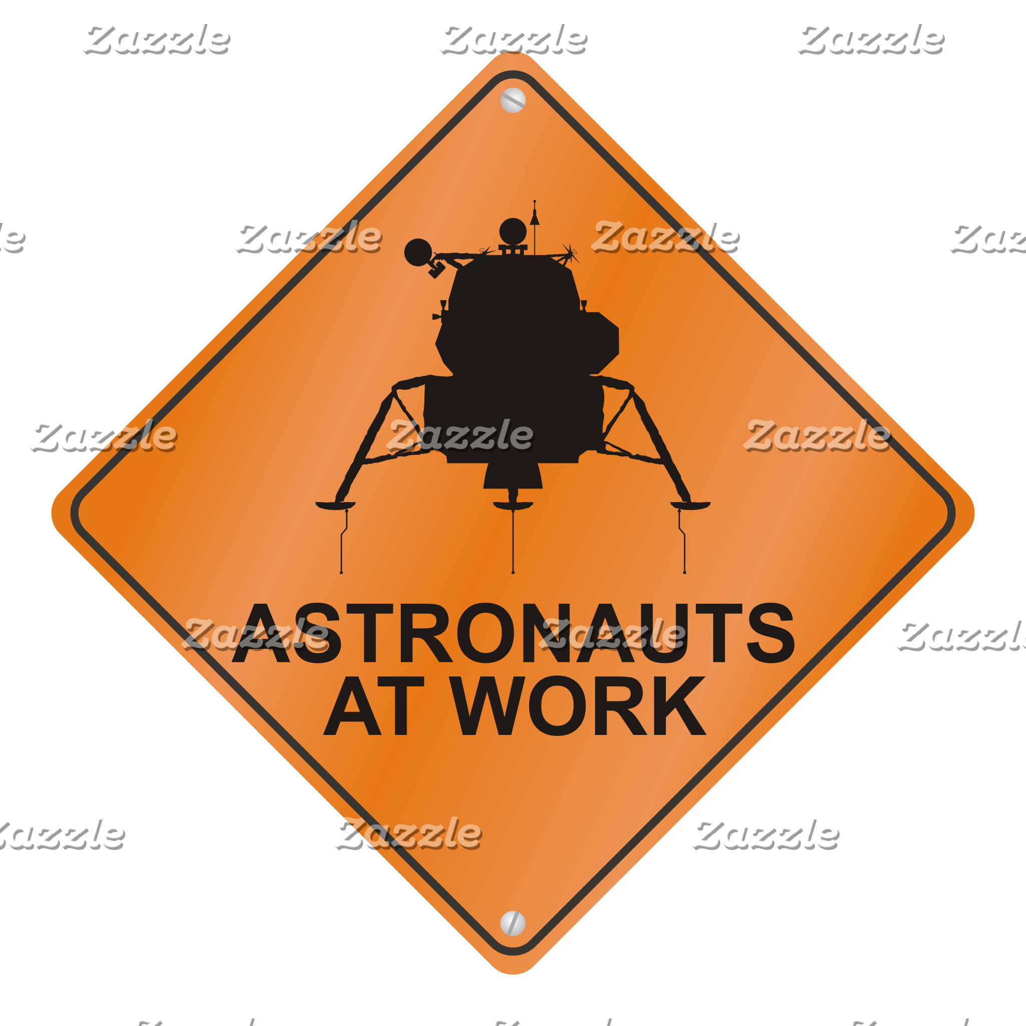 Lunar Module / Work