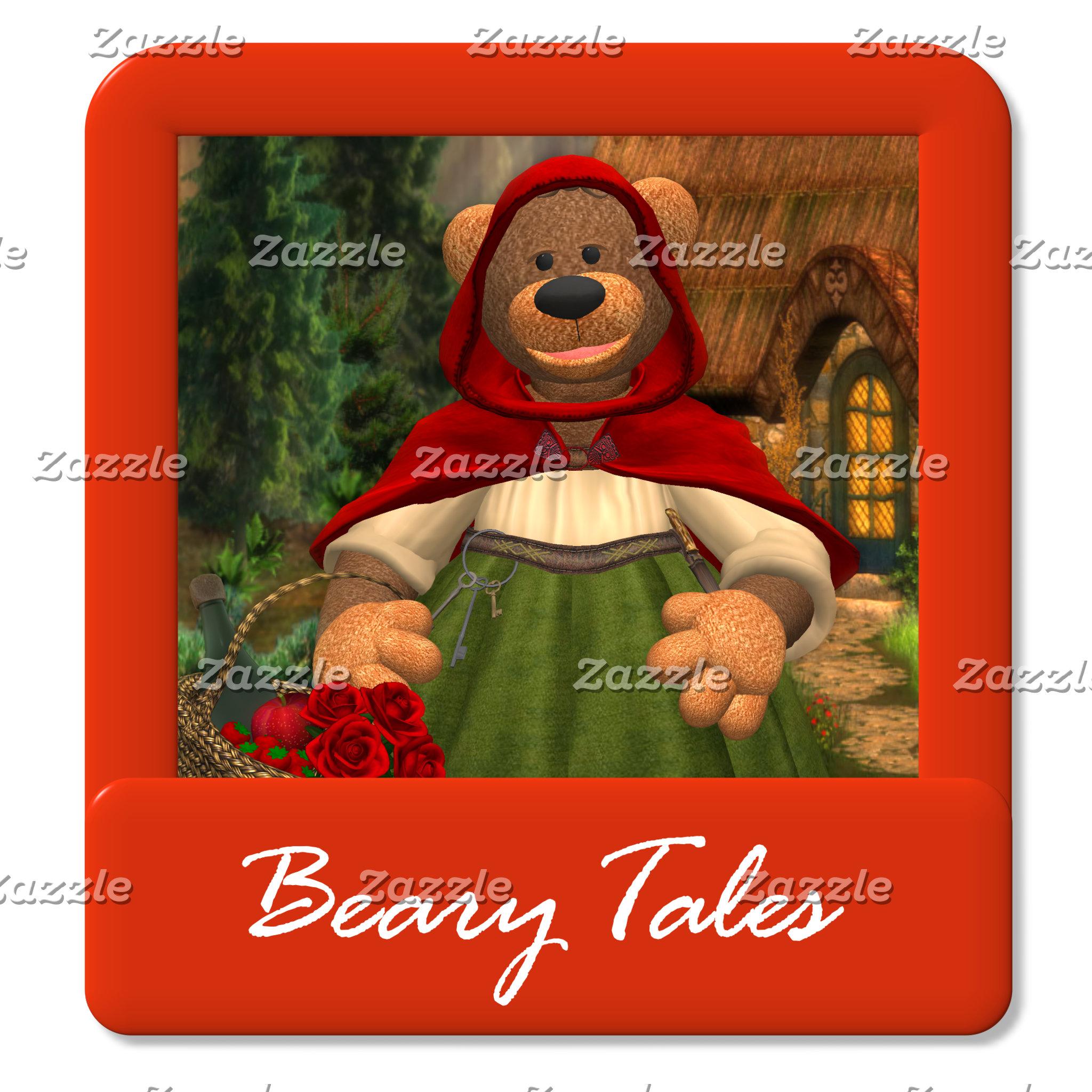 Beary Tales