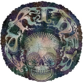 Further Skull -vint