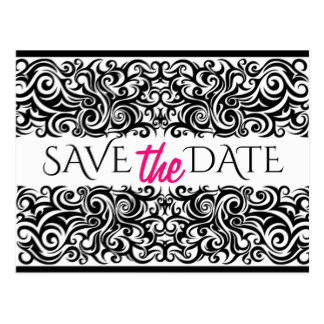 Wedding Invitations & Postcards