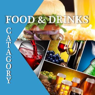Foods, Beverage