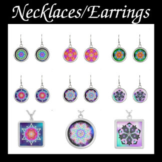 Necklaces/Earrings