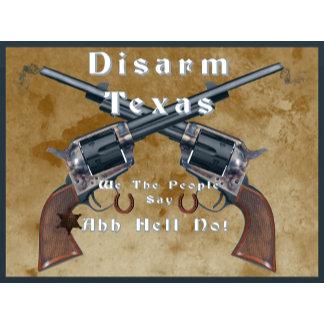 A Disarm Texas