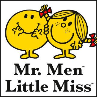 Mr. Men Little Miss