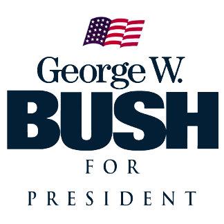 Bush For President