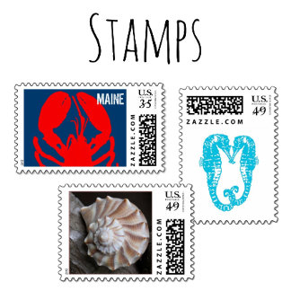 Tropical Postage
