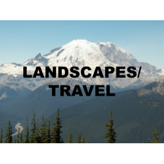 Landscapes/Travel