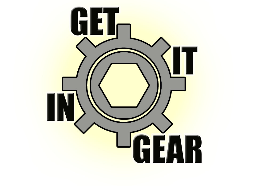 """Get it in Gear"" Collections"