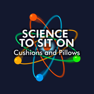 Science Pillows