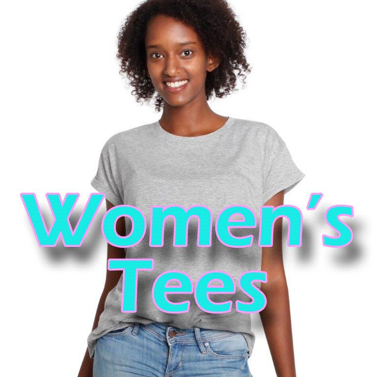 Women's Tees