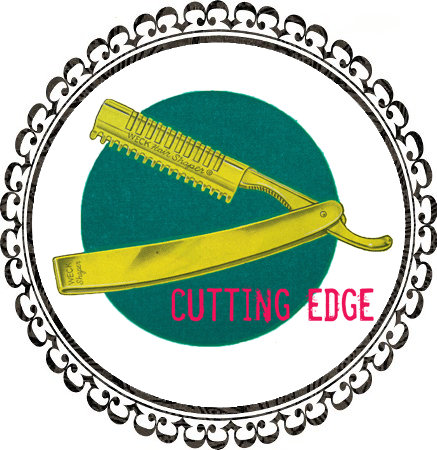 Cutting Edge Razor