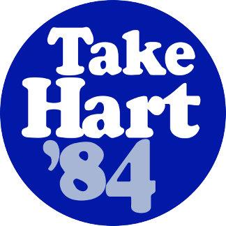 Gary Hart '84