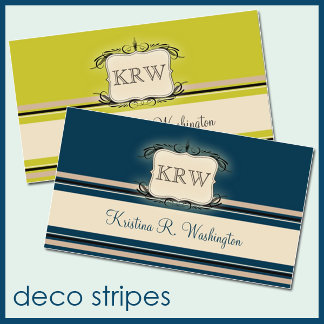 :: deco stripes ::