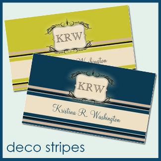 :: deco stripes ::