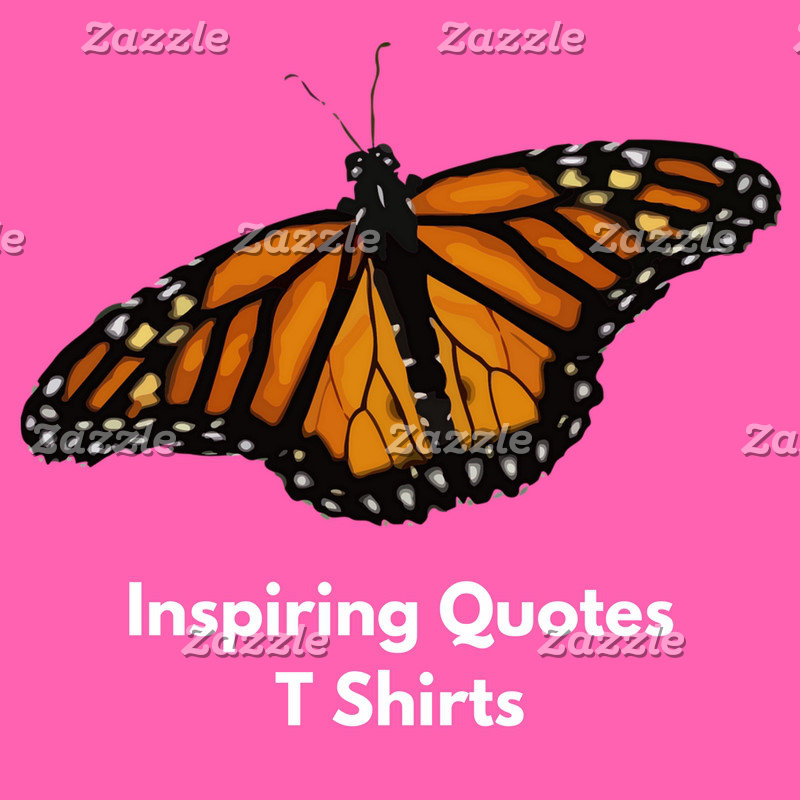 Inspiring T Shirts