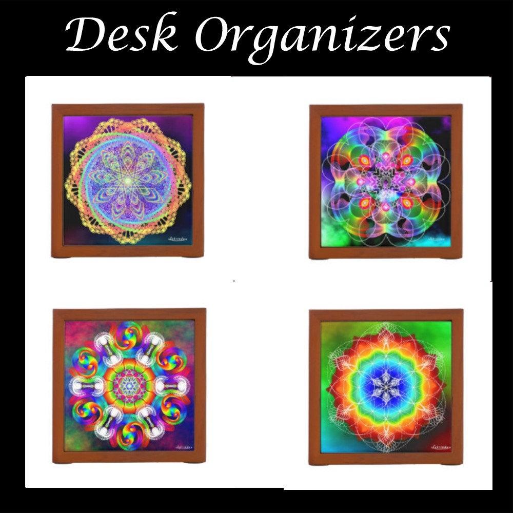 Desk Organizers