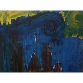"""Starry Night"" Interpretation"